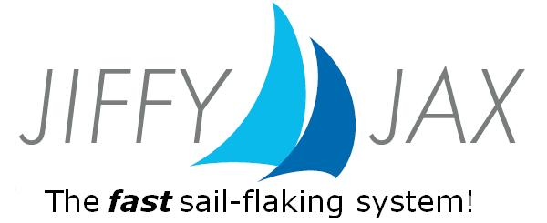 Jiffy Jax - The Fastest and Easiest Sail-Flaking System Available